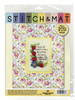 Design Works - Love All Stitch & Mat