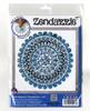 Zendazzle - Aqua Mandala