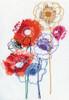Design Works - Modern Floral
