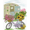 DMC - Flowery Bicycle