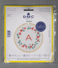 DMC - Monogram Wreath