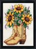 Design Works - Cowboy Boots