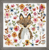 Design Works - Watercolor Fox