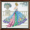 Janlynn Platinum Collection - The Ball Gown