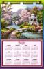 Design Works - Gazebo 2020 Calendar