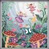 2019 Mill Hill Buttons & Beads Autumn Series - Fairy Garden
