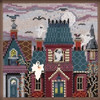 2019 Mill Hill Buttons & Beads Autumn Series - Ghost Town