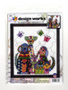Design Works - Patchwork Dogs