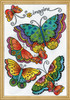 Design Works - Laurel Burch Imagine