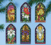 Design Works - Easter Windows Ornaments