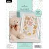 Plaid / Bucilla - Playful Pals Birth Record
