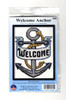 Design Works - Welcome Anchor