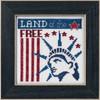 2019 Mill Hill Patriotic Quartet - Land of the Free