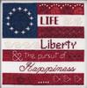 2019 Mill Hill Patriotic Quartet - Life, Liberty