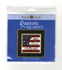 2019 Mill Hill Patriotic Quartet Series (Set of 4 Kits)
