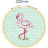 Learn a Craft - Flamingo Fun