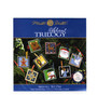 Mill Hill 2019 Advent Trilogy Ornaments - Set One