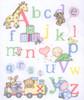 Anchor - Little Alphabet Sampler
