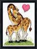 Design Works - Giraffe Love