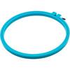 Susan Bates - 6 inch HOOP-La Deluxe Luxite Hoop (Random Color)