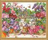 Design Works - Full Bloom Garden