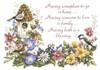 Dimensions - Flowery Verse