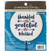 Dimensions Learn a Craft - Grateful, Blessed