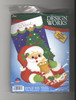 Design Works -  Cocoa & Cookies Stocking