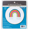 Dimensions Learn a Craft - Rainbow