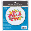 Dimensions Learn a Craft - Live Happy