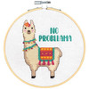 Dimensions Learn a Craft - No Probllama