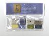 Nora Corbett Embellishment Pack - Water Reeds