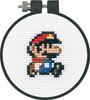 Dimensions Learn a Craft - Mario