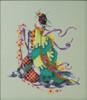 Mirabilia Embellishment Pack - Miss Dancing Flower