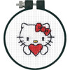 Dimensions Learn a Craft - Hello Kitty