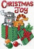 Design Works -  Christmas Joy