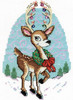 Design Works -  Reindeer