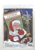Design Works - Santa's Cookies Stocking