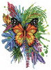 Design Works -  Butterfly