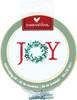 Dimensions Minis - Joy Wreath with Hoop