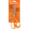 """Fiskars - Right-Handed Multipurpose Bent Scissors 8"""""""