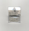 Mill Hill Magnifica Glass Beads 2g - Ice #10001