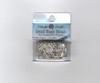 Mill Hill - Small Bugle Beads 3.1g Ice #72010