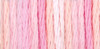 Color Variations Embroidery Floss - Whispering Wind #4170