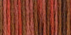 Color Variations Embroidery Floss - Terra Cotta #4135