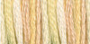 Color Variations Embroidery Floss - Golden Oasis #4090