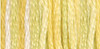 Color Variations Embroidery Floss - Daffodil Fields #4080