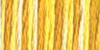 Color Variations Embroidery Floss - Buttercup #4073