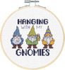 Dimensions Learn a Craft - Gnomies