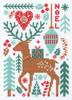 Dimensions Minis - Nordic Winter